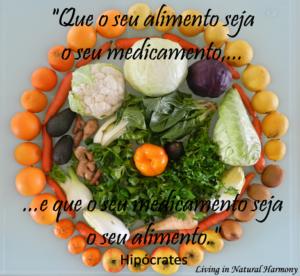 A importância de uma alimentação saudável