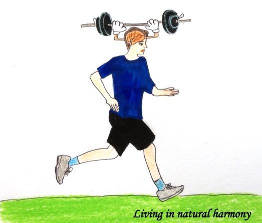 Benefícios da actividade física para a nossa saúde mental