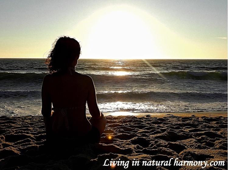 Problem solving meditation